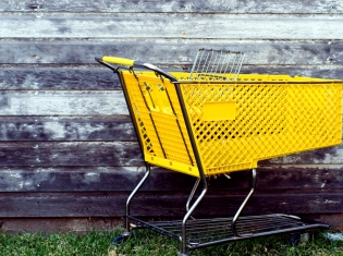 Kids Ended Up in ER After Shopping Cart Injuries