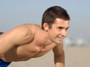 Testosterone Wards Off Heart Problems
