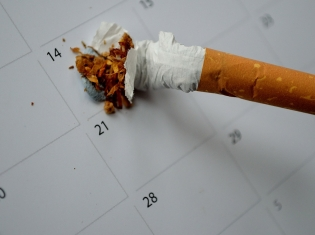 Smoking: How to Kick the Habit in the New Year