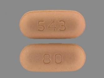 lipicure tablet composition