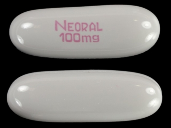 Neoral - Side Effects, Uses, Dosage, Overdose, Pregnancy, Alcohol