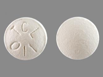 Acetylsalicylic Acid - Side Effects, Uses, Dosage, Overdose