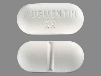 Augmentin - Side Effects, Uses, Dosage, Overdose, Pregnancy