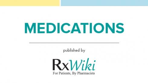 Ciprofloxacin Side Effects in Detail - m