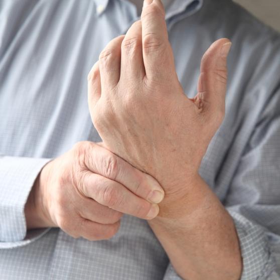 Биологический Метод Лечения Ревматоидного Артрита