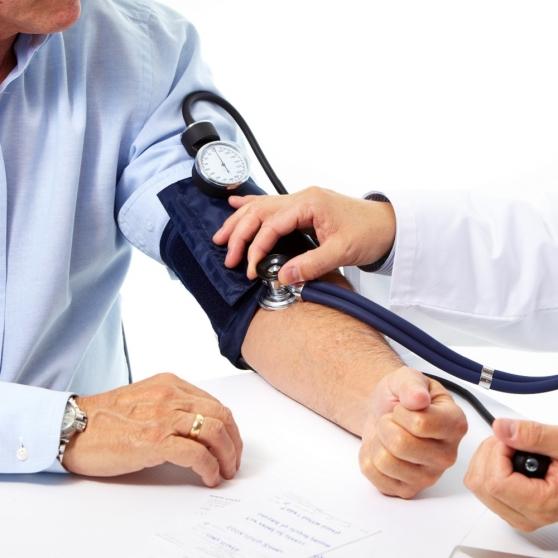 Blood health pressure sexual