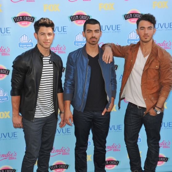 The New Jonas Brothers' Music Video Is Exactly How I ...
