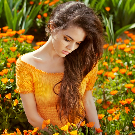 Simple Tips for Healthy Summer Hair: Healthy Hair in the ...