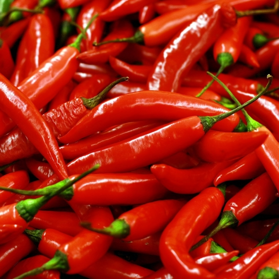 Can Spicy Food Irritate Bladder