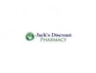 Jack's Discount Pharmacy