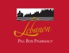 Lebanon Pill Box Pharmacy