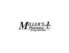 Miller's Pharmacy - West Henrietta