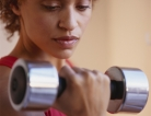Breast Cancer: Work Out to Ward Off