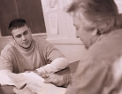 Cognitive Behavioral Therapy Benefits Adults with ADHD