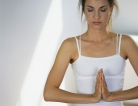 Meditation Boosts Brain Connectivity