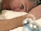 Male Insomniacs Face Increased Death Risk