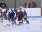 Checking Injury in Youth Ice Hockey