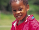 Neuroblastoma: Devastating Disparities