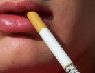 Put the Cigarette Down & No One Gets Fat