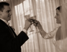 Marriage Good for Stress?