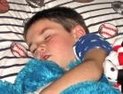 Consistent Bedtimes Good for Children