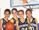 Athletic Teens Healthier, Happier