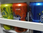 Even for Tots, Sugary Drinks Mean More Pounds