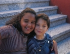 Hispanic Children at Increased Risk of Drug Use?