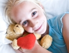 Small Holes in Hearts of Children Prove Significant