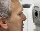 Glaucoma Patients Seeing Differently in Different Places