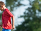Exercise to Lower Insulin Resistance in Kids