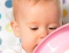 Food Allergies Linked to Early Introduction of Solid Foods