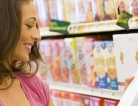 A New Look for Nutrition Labels