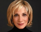 NBC's Andrea Mitchell Diagnosed With Breast Cancer