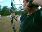 Bows and Arrows as Teaching Tools?