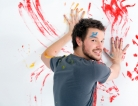 Painting Your Way to Stroke Recovery