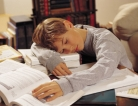Sleepy Teens Face Diabetes Risk Factor