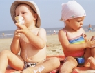 Can Young Kids Get Skin Cancer?