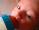 What Babies Eat May Affect Leukemia Risk