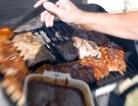 Possible Salmonella Outbreak in California