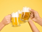 Heavy Drinking Bad For Teens