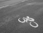 Biking the Distance Minus Nose Troubles