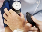 Blood Pressure Before Blood Sugar