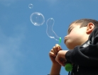 Breathing in Plastic May Limit Exhaling