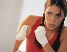 Single Punches Don't Knock Out Advanced Cancers