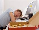 Too Many Teens Too Tired