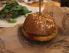 Franklin Farms Recalls Chili-Bean Veggiburgers