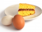 Putting Eggs Back in the Cake Mix