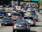 Traffic Fumes Increase Heart Attack Risk