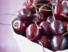 A Cherry On Top for Gout Patients